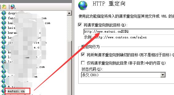 SEO站内优化:利用301重定向标准化URL(十四)
