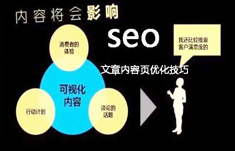 站内优化:网站内容优化及如何提高网站收录(二十一)